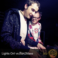 M-Cast.052   Lights On! vs Fun2Mass