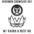 Hegemon Showcase 001: NEST HQ x Kasbo
