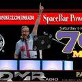 DMR SpaceBar Power Mix '70's hour October mix By DJ Daddy Mack(c) 2021