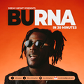 BURNA IN 30 MIN SET - DJ INFINITYTHE1-2019
