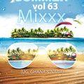Summer Mixxx vol 63 (Ug, Ghana & Naija)