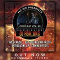 MC KIE Presents Podcast Volume 59: All tracks mixed by DJ ASH_UKG