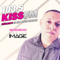 103.5 Kiss FM Chicago ft. DJ Image (March 2021)
