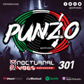 Nocturnal Vibes Radio Show #301