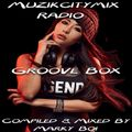 Marky Boi - Muzikcitymix Radio - Groove Box