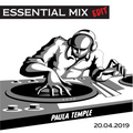 Paula Temple - Essential Mix - Edit