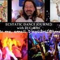 Ecstatic Dance Journey with Dj Colibri, 12th April 2021