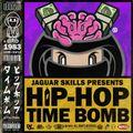 JAGUAR SKILLS HIP-HOP TIME BOMB: 1983