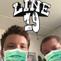 Line 19 with L-Wiz and Friends - April 25th, 2020