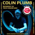 Colin Plumb - Oh So Sexy - Resident DJ Tech House Mix