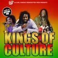 DJ Carl Finesse Presents Kings Of Culture (90's Reggae Culture Mix)