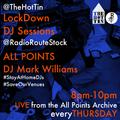 All Points - Mark Williams 26 Nov 20