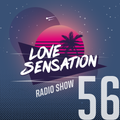 Love Sensation Radio Show 056 (02_04_2021)