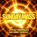 David Morales Sunday Mass @ DIRIDIM Studio 11/10/20