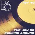 Bc3 - The Joy of Funking Around Livestream 11-5-2