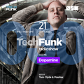 Tom Clyde & Pourtex - 030 TechFunk Radioshow on NSB Radio feat. Dopamine (21 May 2020)
