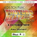 Phuture Beats Show (05 October 2019)
