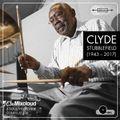 James Brown's Original Funky Drummer Clyde Stubblefield (1943 – 2017)