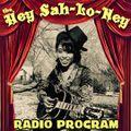 The Hey Sah-Lo-Ney Radio Program October 2020