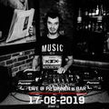 Yacho Live @ P2 Dinner & Bar 17-08-2019 PART 1