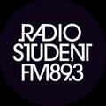 Nitz @ FM 89.3 Radio Študent 4.1.2018