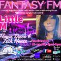 Little M on Fantasy FM Official Live - 070421
