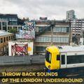 Dj Glyde   Throwback Sound of the London Underground
