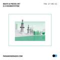 Beats & Pieces #87 - E.H Soundsystem - 27/05/21