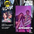 Strange Waves - S03 EP02 - AfroBeta