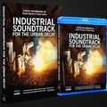 JK Flesh exclusive mixtape for Industrial Soundtrack For The Urban Decay INDUST013