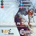 Ayham52 - Emotion In The Mix EP.167 (17-10-2021) [As Aired on 1Mix Radio]