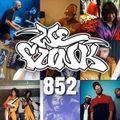 WEFUNK Show 852