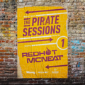 Vibesey Presents - The Pirate Sessions, Vol. 1 [DJ Redhot & MC Neat]