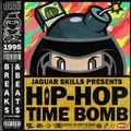 JAGUAR SKILLS HIP-HOP TIME BOMB: 1995 (INSTRUMENTALS)