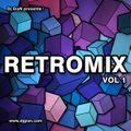 DJ GIAN - RETRO MIX VOL 1(New wave, Pop 80's Mix)