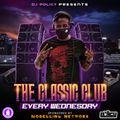 DJ Policy - TCC 10 (Dancehall Edition)