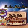 #TSASOTR Show 050 'Off The Diamond Supernova'