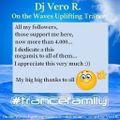 Megamix - Uplifting,Vocal Trance - Big thanks to my 4.000 followers
