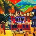 Trujillo & Jona Jefferies DJ Set, Heideglühen, Berlin, 07 09 2019