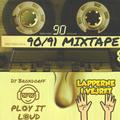 A 90/91 Mixtape