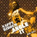 "Nappy Riddem presents ""Angle It Mixtape"""
