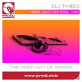 1990 - Old School Mix - DJ Theo