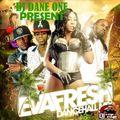 DJ DANE ONE – EVAFRESH DANCEHALL MIX – SEPTEMBER 2016