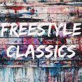 Freestyle Classics Mix
