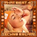 Phat Beat 4U Live Techno Escape on HNT Radio 10.02.2021 2:00-4:00 AM EDT US & CA, 6:00-8:00 AM GMT