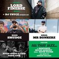Live @ 18th Street Lounge Opening Set for Lord Finesse