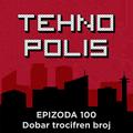 Tehnopolis 100: Dobar trocifren broj