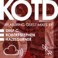 Keepers Of The Deep Ep 61 w/Deep C (Host, Philly), Robert Stephen (NJ), & Hazelgurner (Barcelona)