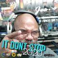DJ I Rock Jesus Presents It Dont Stop 2020