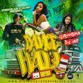 DJ STREETBLAZE X DJ 007 DANCEHALL FIRE 4